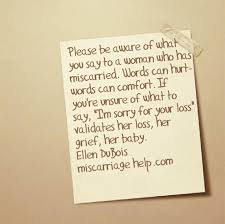 Words To Comfort Grief Miscarriage Words Can Hurt Words Can Comfort Miscarriagehelp Com