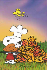 snoopy thanksgiving stickers happy thanksgiving