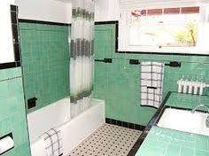 1930s bathroom ideas vintage 1933 tile bathroom deco tiles vintage bathrooms and