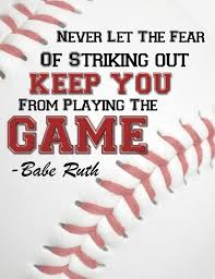 printable sports quotes 192 best baseball images on pinterest baseball stuff softball mom