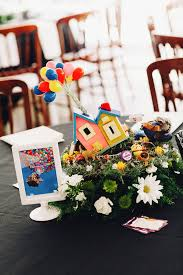 New York Themed Centerpieces by These Two Made Amazing Disney Themed Centerpieces Out Of Their