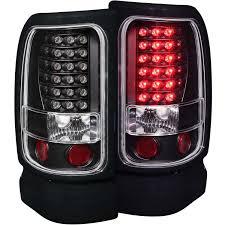 99 dodge ram led lights anzo usa dodge ram 1500 2500 3500 94 01 ram sport model 94 98