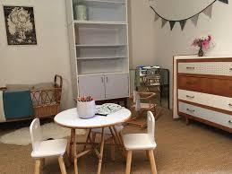 chambre enfant vintage une chambre bébé vintage sur mesure relooking de meubles