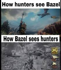 Monster Hunter Memes - monster hunter world ps4 maiotaku anime