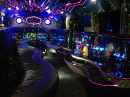 hummer limousine with pool neon lights without the gas are on the rise warisan lighting