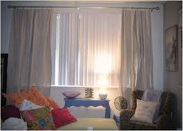 windows with vertical blinds and curtains u2022 window blinds