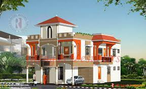 indian house design three floor buildings designs building plans