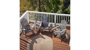Patio Furniture In Miami by Polywood Outdoor Furniture In Miami Springs Youtube