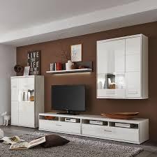 Wohnzimmerschrank Ohne Glas Grau Hochglanz Wohnwand Preisvergleich U2022 Die Besten Angebote