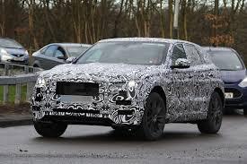 jaguar f pace inside 2016 jaguar f pace suv spied inside and out autoevolution