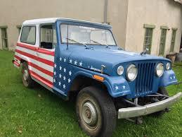 1970 jeep commando 1970 jeep commando jeepster for sale