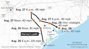 Map Snap Usa by Here U0027s What We Know About Tropical Storm Harvey Rain Flooding