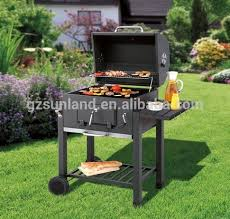 backyard charcoal grill with adjustable tray buy charcoal grill