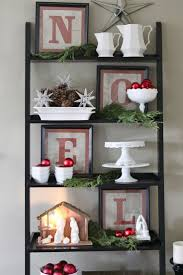 35 Christmas Tree Decoration Ideas by Best 25 Ladder Christmas Tree Ideas On Pinterest Diy Christmas