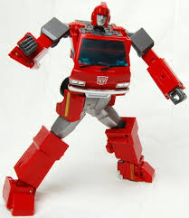 nissan vanette ironhide the return of the old ornery autobot with a water gun u0027til all