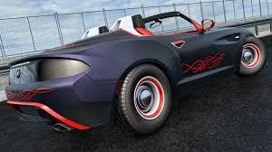 zagato bmw 2013 bmw zagato cabrio roadster u0027rrt u0027 by samcurry on deviantart