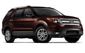 Ford Explorer Black - 2014 ford explorer black top auto magazine