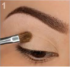 tutorial make up natural untuk kulit coklat make up mata untuk kulit gelap