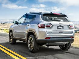 new jeep truck 2018 jeep compass leads light truck production volume in mexico during