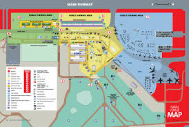 Site Map Airshow 2017 Australian International Airshow 3 To 5 March