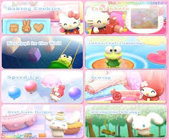 kitty images mini games art wallpaper background