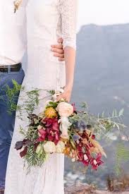 wedding flowers cape town cape town inspired mountaintop wedding ideas cape town wedding