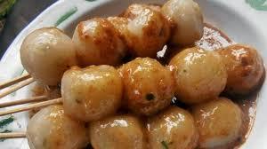 membuat cilok enak dan gurih resep membuat bakso cilok kenyal dan enak katalog kuliner