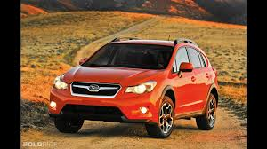 crosstrek subaru red subaru xv crosstrek