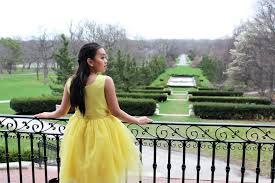 beauty and the beast town beauty and the beast belle u0027s yellow dress looks by mc