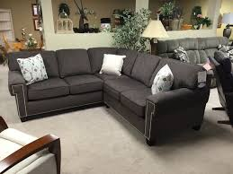 England Home Decor 2pc Sectional Yonts Sam Peter Furniture U0026 Bedding
