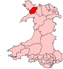 arfon uk parliament constituency wikipedia