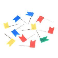 Map Pins Compare Prices On Colored Map Pins Online Shopping Buy Low Price
