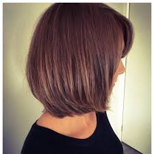 medium length haircuts for thick hair