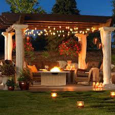 backyard pergola fire pit ideas 30715 interior decor