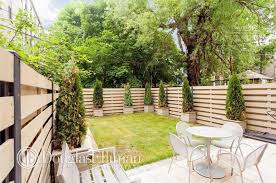 Nyc Backyard Ideas What Is A Garden Apartment In Nyc Streeteasy