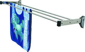 Cloth Dryer Folding Wall Mounting Cloth Dryer Manufacturer From New Delhi
