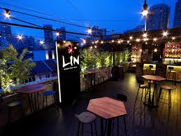 Top Rooftop Bars Singapore Lin Rooftop Bar Singapore Dailyhotel