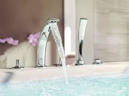 Grohe Replacement Parts Bathroom Luxury Bathroom Decor Ideas With Elegant Grohe Bath