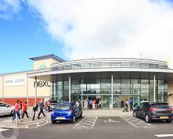 erneside shopping centre enniskillen completely retail
