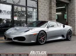 f430 wheels f430 with 19in bbs fl wheels exclusively from butler tires