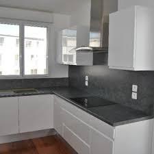 cuisine moderne blanche et cuisine blanche et grise indogate decoration armoires blanches ikea