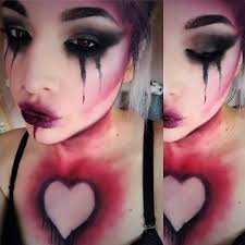 Diy Halloween Makeup Ideas 68 Scary Halloween Makeup Ideas To Creep Your Friends Out At The