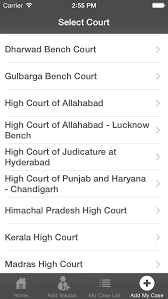 Lucknow Bench Ideal Causelist For High Court App For Ios U2013 Review U0026 Download