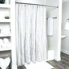 grey white shower curtain gray white monogram shower curtain gray