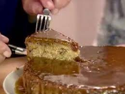 sticky toffee date cake recipe food network