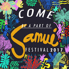 samui festival 2017 the greatest celebration