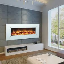 Fireplace Wall Tile by Best 25 Wall Mount Electric Fireplace Ideas On Pinterest Wall