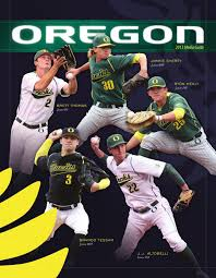 2016 ucla baseball information guide by ucla athletics issuu
