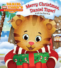 merry christmas daniel tiger book by angela c santomero