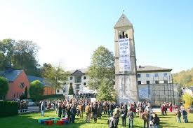 Haus Wasserburg Droht Die Schließung Rhein Zeitung Koblenz Ksj Trier Aktuell